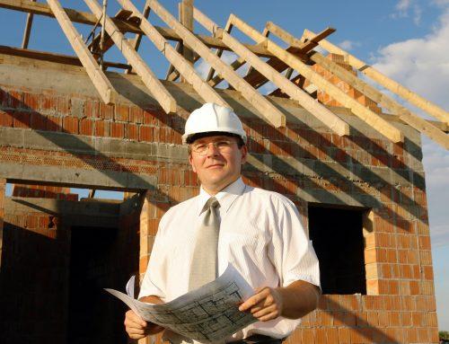 Drewno budowlane  w systemie Zakładowej Kontroli Produkcji