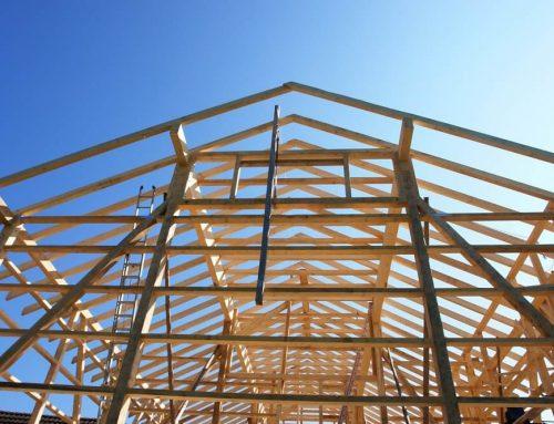 Drewno budowlane – charakterystyka i zastosowanie