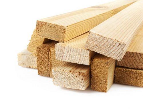 Zasady doboru i oceny jakości tarcicy meblarskiej