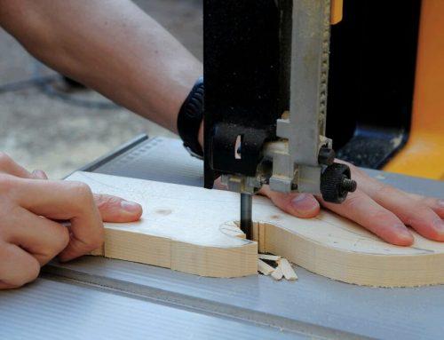 Producent tarcicy stolarskiej – przeznaczenie oferty
